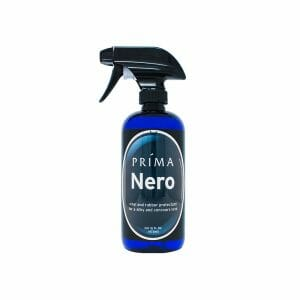 Nero rubber protectant